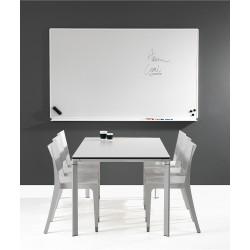 Whiteboard med keramisk overflade